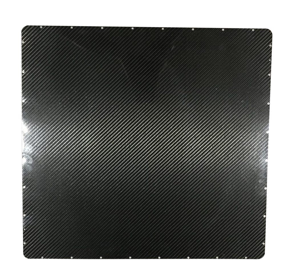Pixium 4343F Detector