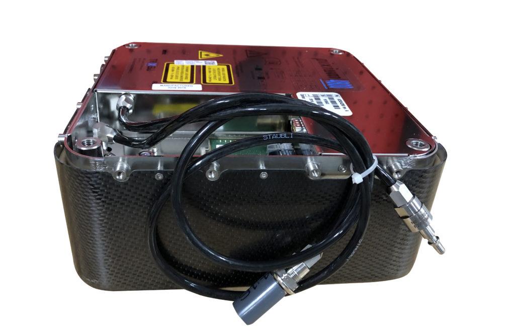 Pixium 4800 Detector