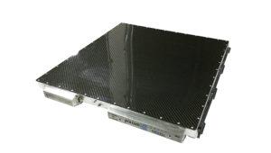Pixium 4600 Detector