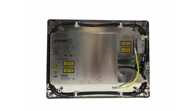 Pixium 4700 Detector