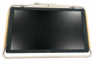 "56"" Philips Cardiovascular Monitor"