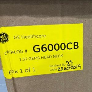 1.5T Head Neck Coil - 2