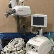 Medrad Avanta Angiography Injector